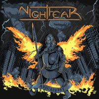 Nightfear - Apocalypse Music Review