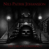 Nils Patrik Johansson - The Great Conspiracy Music Review