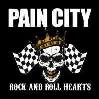 Pain City - Rock And Roll Hearts Music Review