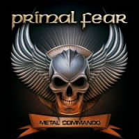 Primal Fear - Metal Commando Music Review