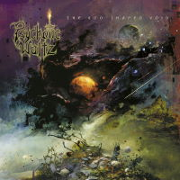 Psychotic Waltz - The God-Shaped Void Music Review