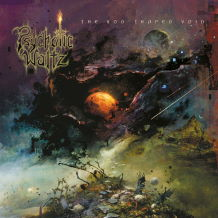Read the Psychotic Waltz - The God-Shaped Void Music Review