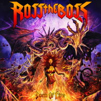 Ross The Boss - Born Of Fire Music Review