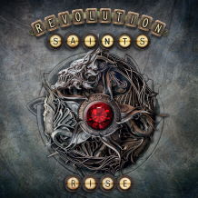 Read the Revolution Saints - Rise Music Review