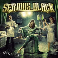 Serious Black - Suite 226 Music Review