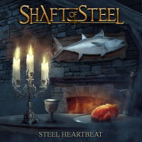 Shaft Of Steel - Steel Heartbeat Music Review