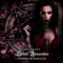 Read the Mike LePond's Silent Assassins: Whore Of Babylon Music Review