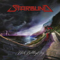 Starblind - Black Bubbling Ooze Music Review