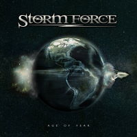 Storm Force - Age Of Fear Music Review