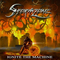 Stormzone - Ignite The Machine Music Review