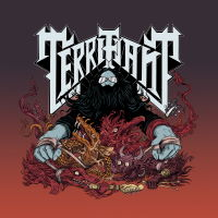 Terrifiant 2020 Self-titled Debut Album Music Review