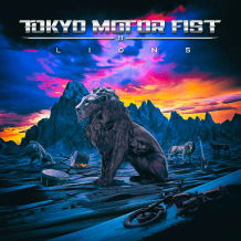 Read the Tokyo Motor Fist: Lions Music Review