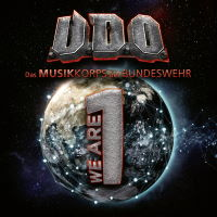 U.D.O. with Concert Band of the German Armed Forces - We Are One Music Review