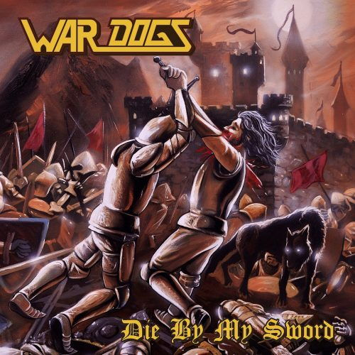 Read the War Dogs - Die By My Sword Music Review
