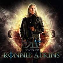 Read the Read the Ronnie Atkins - One Shot Album Review