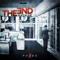 The End Machine - Phase 2 Album Review