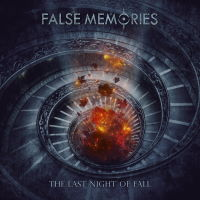 False Memories - The Last Night Of Fall Album Review