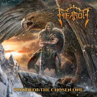 Feanor - Rise Of The Chosen One Album Review