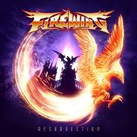 Firewing - Resurrection Album Review