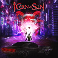 Icon Of Sin 2021 Self-titled Debut Album Review