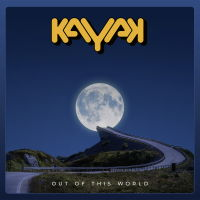 Kayak - Out Of This World Album Review