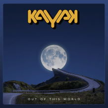 Read the Read the Kayak: Out Of This World Album Review