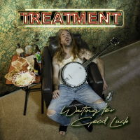 The Treatment - Waiting For Good Luck Album Review