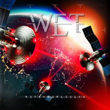 Read the Read the W.E.T.: Retransmission Album Review