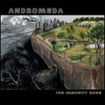Andromeda The Immunity Syndrome new music review