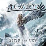 at vance ride the sky review
