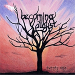 Becoming August Twenty One new music review