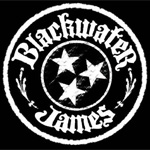 Blackwater James hard rock music review