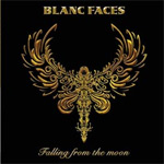 Blanc Faces Falling From the Moon new music review