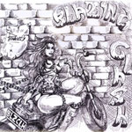 Blazing Clash Princess of Rock new music review