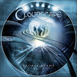 Cloudscape Global Drama new music review