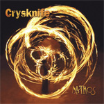 Crysknife Mythos music review progressive rock