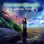 Factory of Dreams A Strange Utopia new music review