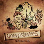 Greensleeves The Elephant Truth new music review