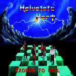 Helvetets Port music review
