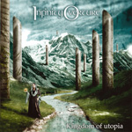 Infinity Overture Kingdom of Utopia new music review