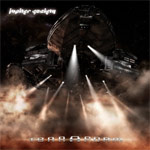 Jupiter Society Terraform new music review