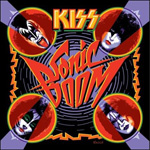 KISS Sonic Boom new music review