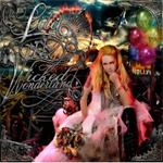 Lita Ford Wicked Wonderland music review