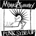 Minor Authority Punk Side Up music review