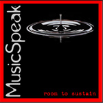MusicSpeak Room to Sustain new music review