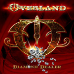 Steve Overland Diamond Dealer new music review
