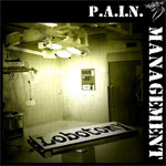 Pain Management Lobotomy new music review