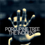 Porcupine Tree The Incident Steve Wilson new review