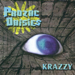 Prozac Daisies Krazzy music review