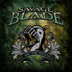 Savage Blade new music review